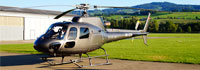 Airbushelicopter H125 VIP
